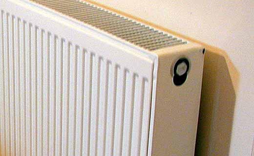 When to bleed radiators